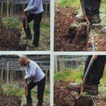 Przekopywanie gleby - W jaki sposób kopać