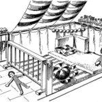 Na balkonie kącik dla malucha