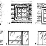 Okna - ważny element elewacji budynku