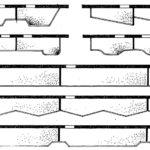 Płyty balkonów podwójnych i balkonów w układzie ciągłym