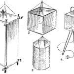 Propozycje lampionów do wykonania sposobem domowym